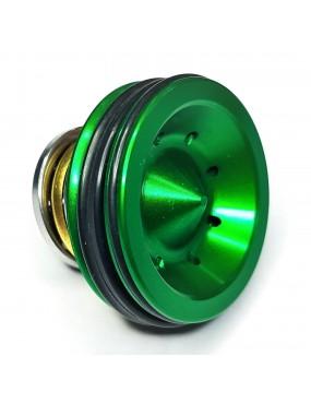Cabeça Piston Ergal Double O-Ring Ball Bearing Pressure Deviation Gen. 2 - XPAE [FPS]