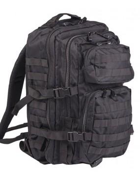 Mochila US Assault Pack LG Preto [Mil-Tec]