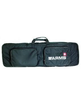 Saco Transporte 100cm - Preto [Swiss Arms]